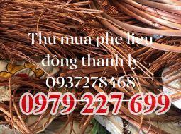Thu Mua Phế Liệu Đồng